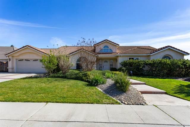 1016 Buttercup Place, Manteca, CA 95336 (MLS #221031169) :: eXp Realty of California Inc