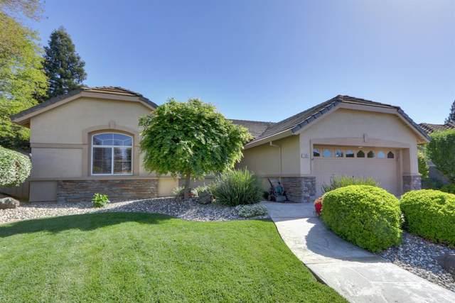 7301 Goose Meadows Way, Roseville, CA 95747 (MLS #221031178) :: Keller Williams - The Rachel Adams Lee Group