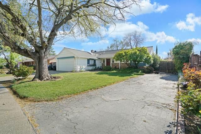 3833 Ballard Drive, Carmichael, CA 95608 (MLS #221031183) :: eXp Realty of California Inc