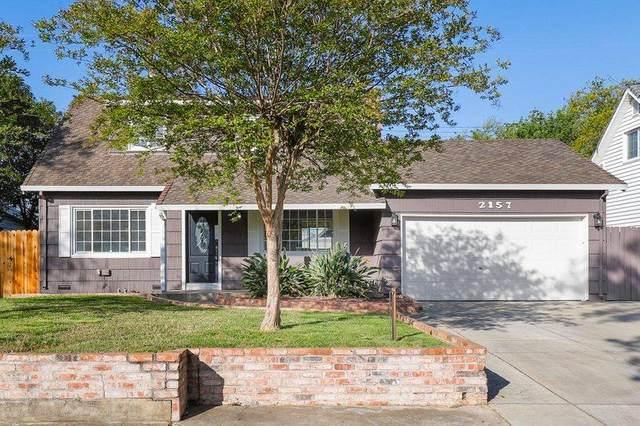 2157 Surrey Road, Sacramento, CA 95815 (MLS #221031197) :: CARLILE Realty & Lending