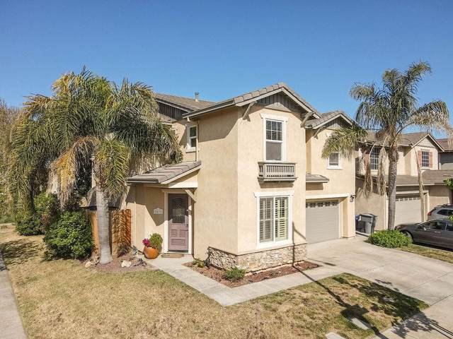 2033 White Fall Court, Ceres, CA 95307 (#221031207) :: The Lucas Group