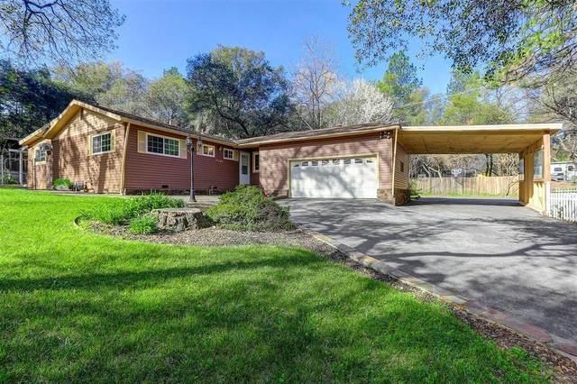 18611 Siesta Drive, Penn Valley, CA 95946 (MLS #221031232) :: eXp Realty of California Inc