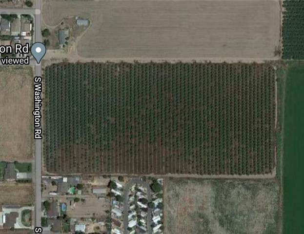 5726 S Washington Road, Hughson, CA 95382 (MLS #221031233) :: eXp Realty of California Inc