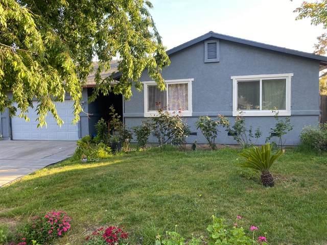 1905 Nightingale Avenue, Stockton, CA 95205 (MLS #221031282) :: eXp Realty of California Inc