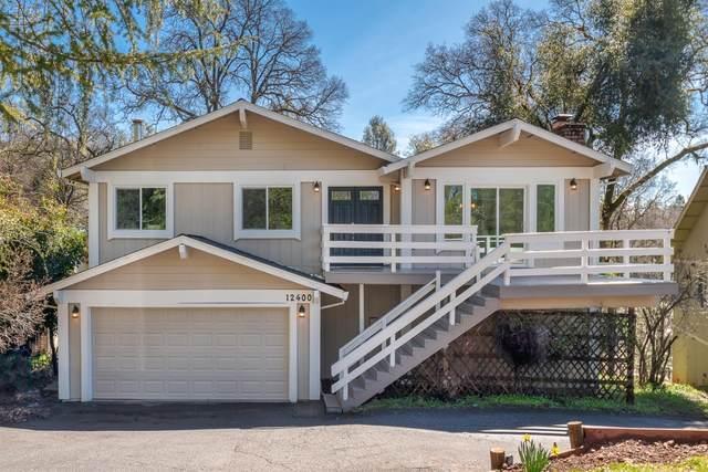 12400 Poplar Road, Auburn, CA 95602 (MLS #221031313) :: eXp Realty of California Inc