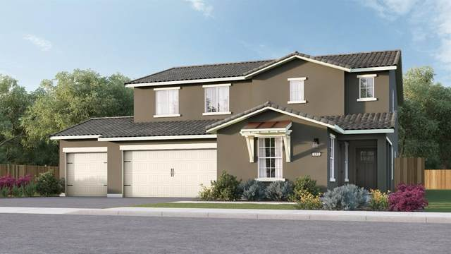 2124 Eureka Court #143, Atwater, CA 95301 (MLS #221031340) :: eXp Realty of California Inc
