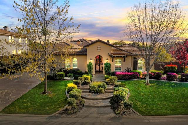 1741 Bella Circle, Lincoln, CA 95648 (#221031379) :: The Lucas Group