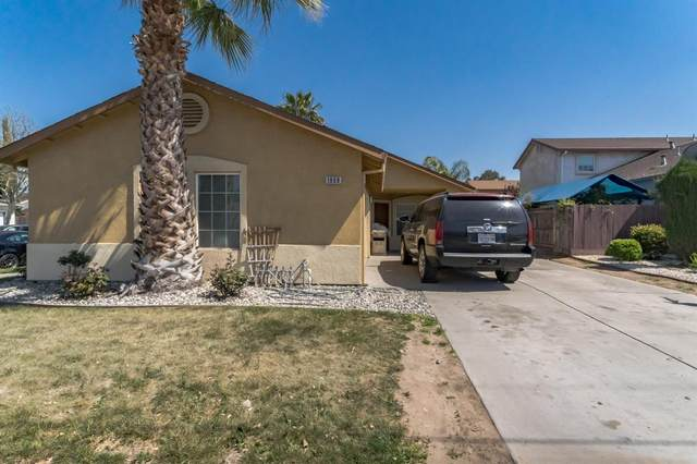 1808 Richland Avenue, Ceres, CA 95307 (#221031380) :: The Lucas Group
