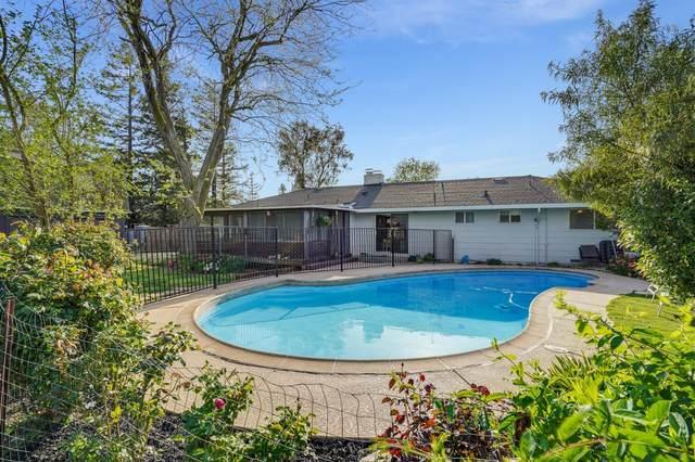3130 Point Pleasant Road, Elk Grove, CA 95757 (MLS #221031386) :: eXp Realty of California Inc