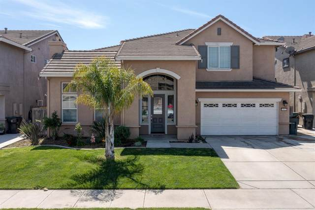 1912 Cordelia Drive, Atwater, CA 95301 (MLS #221031418) :: REMAX Executive