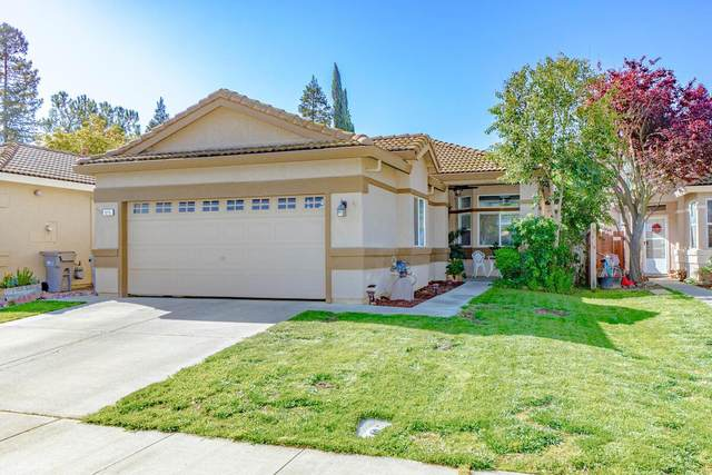 375 Quail Drive, Woodland, CA 95695 (MLS #221031440) :: REMAX Executive