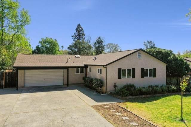 4732 Amelia Drive, Fair Oaks, CA 95628 (MLS #221031456) :: eXp Realty of California Inc