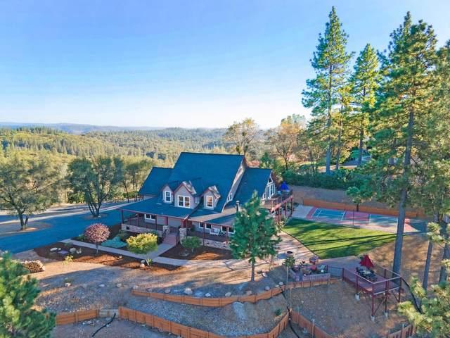 739 Ridgecrest Drive, Colfax, CA 95713 (#221031473) :: Jimmy Castro Real Estate Group