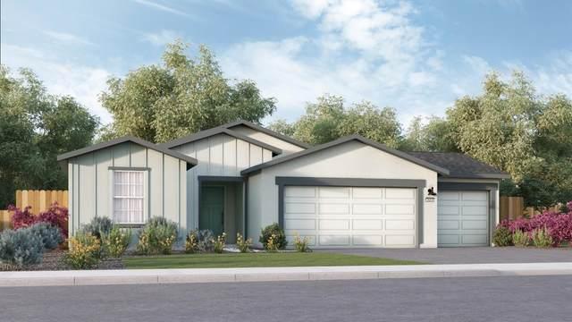 399 Castellana Street #326, Los Banos, CA 93635 (MLS #221031477) :: REMAX Executive