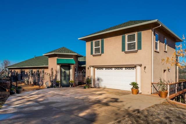 235 Via De La Cruz Way, Chico, CA 95973 (MLS #221031507) :: Keller Williams - The Rachel Adams Lee Group