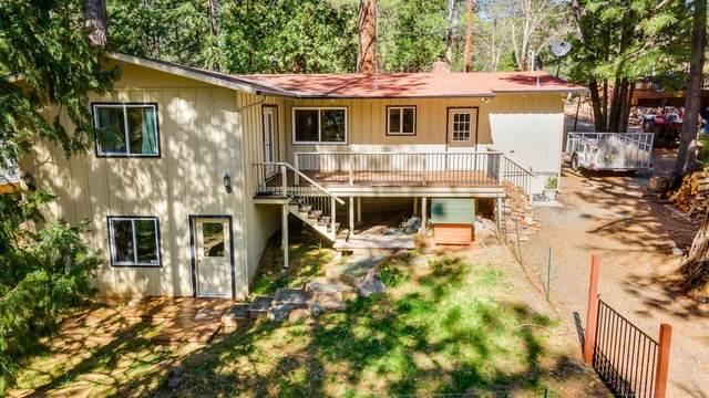23731 S Fork Road, Twain Harte, CA 95383 (MLS #221031542) :: Keller Williams - The Rachel Adams Lee Group