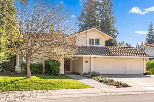 423 Cedar River Way, Sacramento, CA 95831 (MLS #221031546) :: CARLILE Realty & Lending