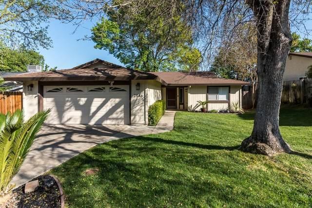 2546 Pinnacles Drive, Rocklin, CA 95677 (MLS #221031553) :: eXp Realty of California Inc