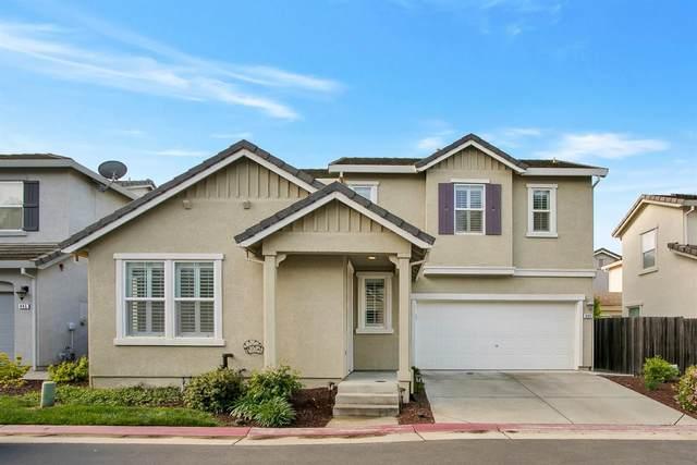 949 Courtyards Loop, Lincoln, CA 95648 (MLS #221031558) :: Keller Williams - The Rachel Adams Lee Group