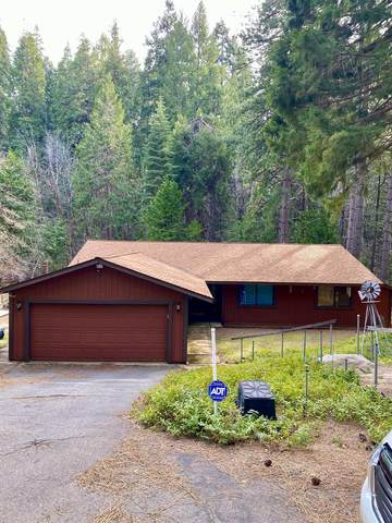 2460 Forebay Road, Pollock Pines, CA 95726 (#221031570) :: The Lucas Group