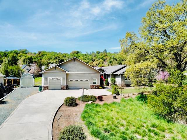 13905 Gold Country Drive, Penn Valley, CA 95946 (MLS #221031627) :: eXp Realty of California Inc