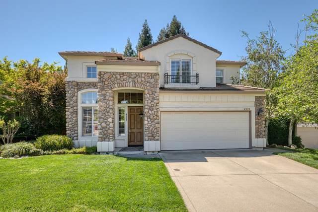 4928 Forest Creek Way, Granite Bay, CA 95746 (MLS #221031638) :: eXp Realty of California Inc
