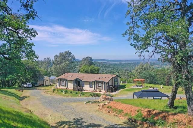 7374 Sienna Ravine, Browns Valley, CA 95918 (MLS #221031644) :: Heidi Phong Real Estate Team