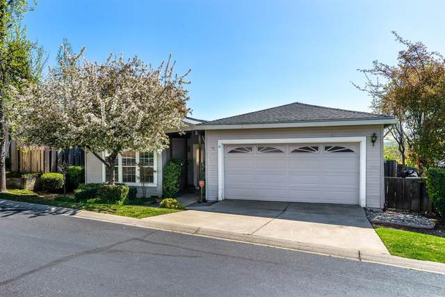 12660 Red Chestnut Lane #19, Sonora, CA 95370 (MLS #221031653) :: Keller Williams Realty