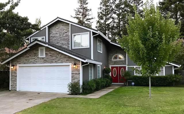 8075 Livorna Way, Fair Oaks, CA 95628 (MLS #221031692) :: Keller Williams Realty