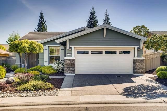 1779 Cliff Swallow Lane, Lincoln, CA 95648 (MLS #221031710) :: Keller Williams Realty