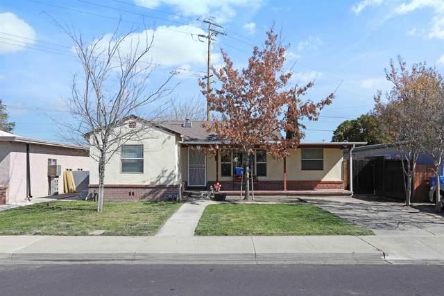 236 Hemlock Avenue, Manteca, CA 95337 (MLS #221031711) :: Live Play Real Estate | Sacramento