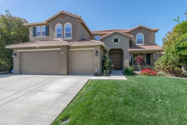 2788 Macon Drive, Sacramento, CA 95835 (MLS #221031736) :: Heidi Phong Real Estate Team