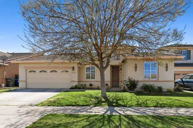 3770 Old Oak Drive, Ceres, CA 95307 (#221031755) :: The Lucas Group