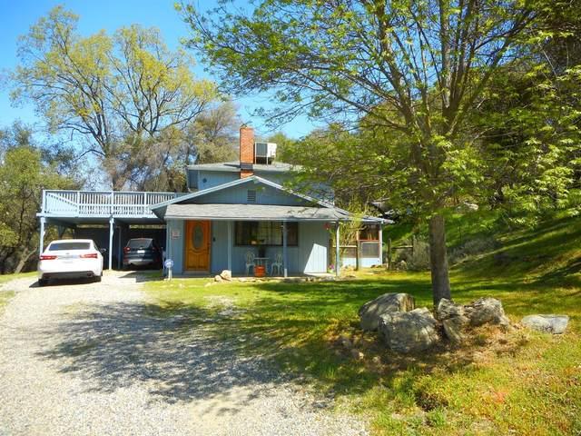 32237 Chinook Road, Coarsegold, CA 93614 (MLS #221031831) :: Heidi Phong Real Estate Team