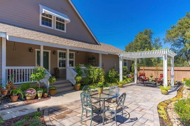 15049 Maranatha Way, Sutter Creek, CA 95685 (MLS #221031871) :: eXp Realty of California Inc