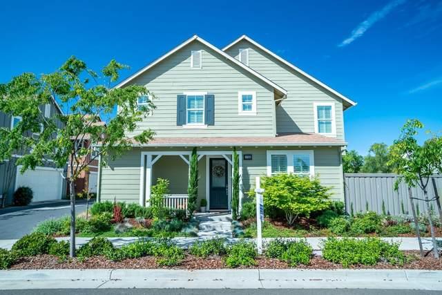 1733 Spring Street, Davis, CA 95616 (MLS #221031877) :: eXp Realty of California Inc