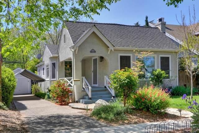 4532 T Street, Sacramento, CA 95819 (MLS #221031903) :: CARLILE Realty & Lending
