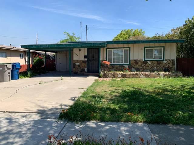 1609 Carol Avenue, Dos Palos, CA 93620 (#221031911) :: Jimmy Castro Real Estate Group
