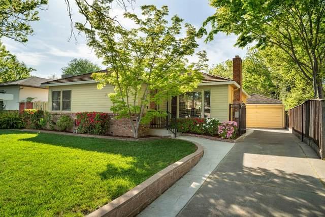 52 Coloma Way, Sacramento, CA 95819 (MLS #221031927) :: CARLILE Realty & Lending