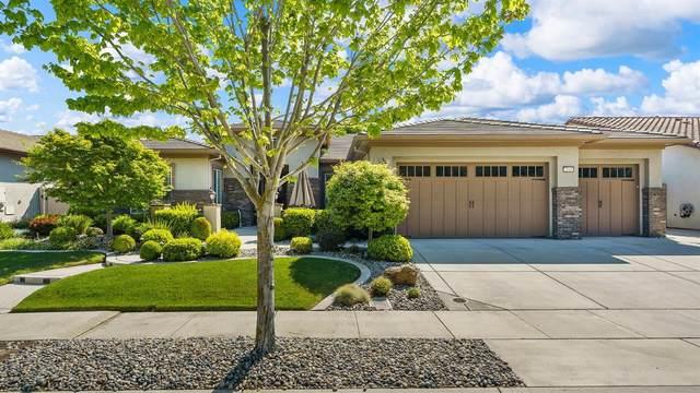 2140 Autumn Knoll Lane, Manteca, CA 95336 (#221031948) :: Jimmy Castro Real Estate Group