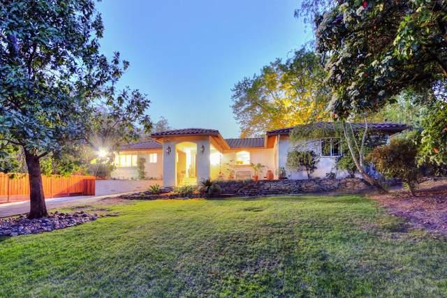 6904 Landis Avenue, Carmichael, CA 95608 (MLS #221031992) :: eXp Realty of California Inc
