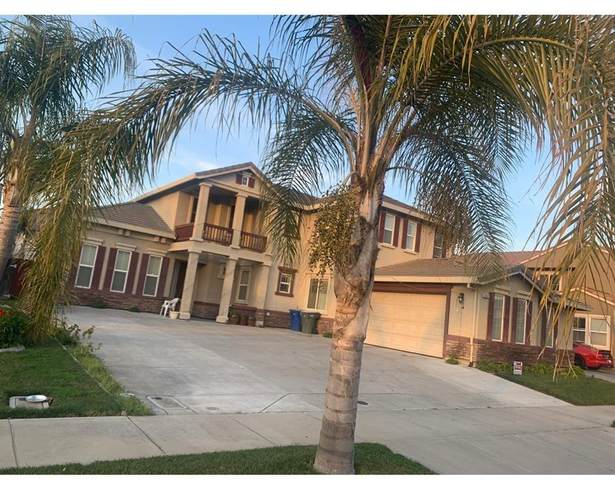 3683 Southern Oak Drive, Ceres, CA 95307 (#221032025) :: The Lucas Group