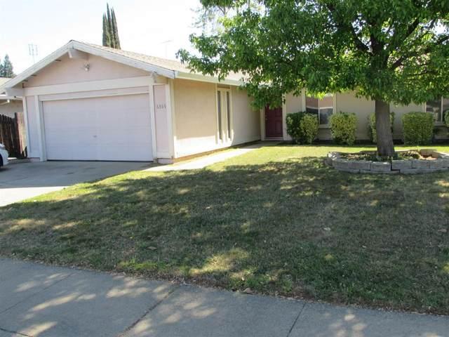 6365 Westwood Drive, Rocklin, CA 95677 (MLS #221032117) :: Heidi Phong Real Estate Team