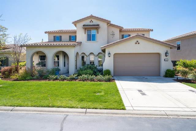 344 El Greco Court, El Dorado Hills, CA 95762 (MLS #221032155) :: eXp Realty of California Inc