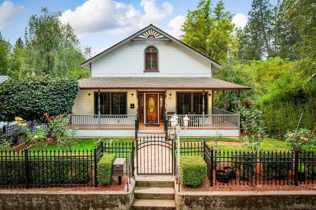 623 W Broad Street, Nevada City, CA 95959 (#221032171) :: The Lucas Group