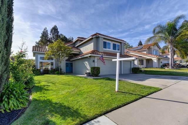 3209 El Valle Way, Antelope, CA 95843 (MLS #221032175) :: eXp Realty of California Inc