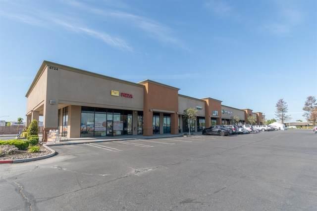 6724 E Whitmore, Hughson, CA 95326 (#221032188) :: Rapisarda Real Estate