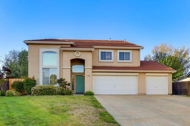 10246 River Park Circle, Stockton, CA 95209 (MLS #221032190) :: eXp Realty of California Inc