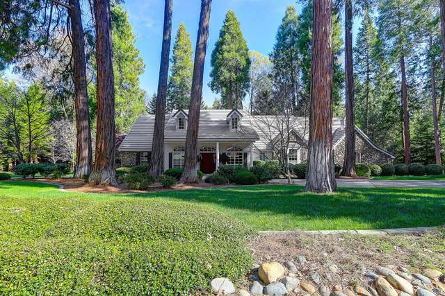 12977 Somerset Drive, Grass Valley, CA 95945 (#221032213) :: The Lucas Group