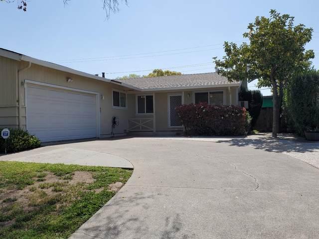 14980 Freeman Avenue, San Jose, CA 95127 (MLS #221032219) :: eXp Realty of California Inc
